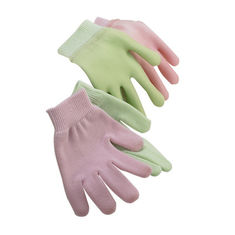 China Colorful Gel Moisturizing Gloves , Household Moisture Hand Treatment Gloves supplier