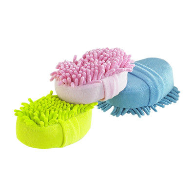Super Absorbent Comfortable Body Wash Sponge Beauty Salons Dedicated